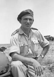 Colonel Shlomo Shamir