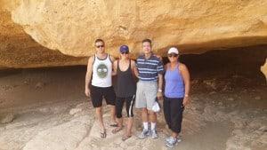Wadi Nekarot
